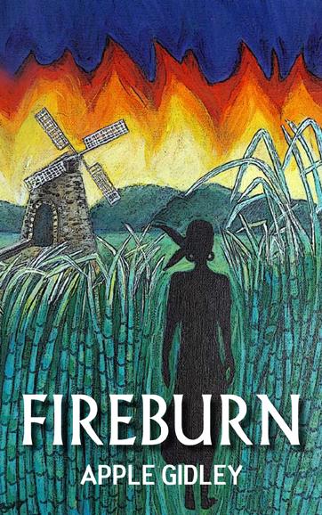 Fireburn cover 72