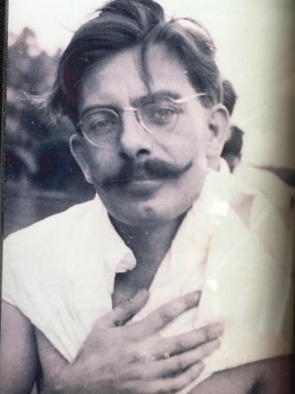 Dad_India
